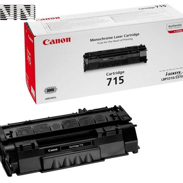 کارتریج کانن Canon 715