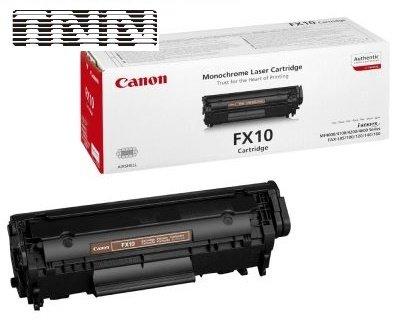 کارتریجCanon FX10
