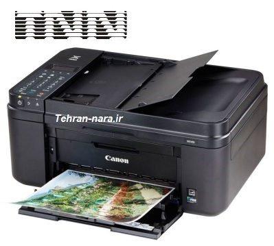 چاپگر چندکاره Mx492