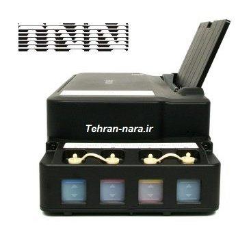 چاپگر اپسون L120