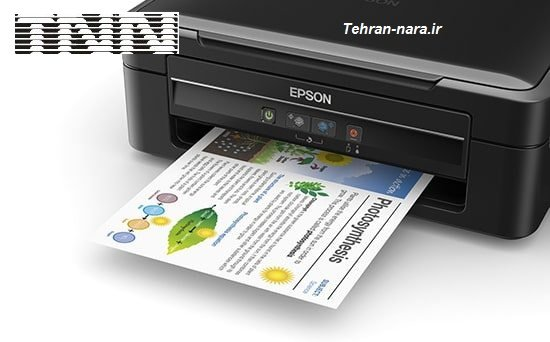 چاپگر چند کاره L350
