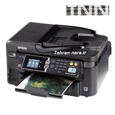 چاپگر اپسون wf-3620