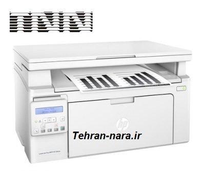 چاپگر لیزری M130nw