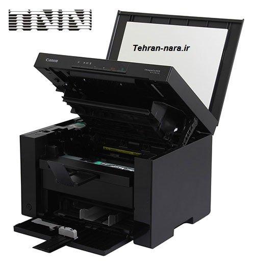 چاپگر لیزری کنون MF3010