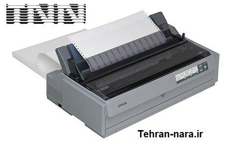 چاپگر سوزنی LQ-2190
