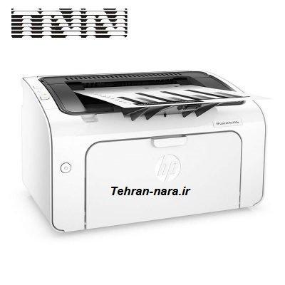 چاپگر لیزری M12w