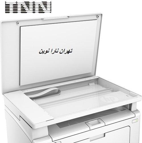 چاپگر اچ پی M130a