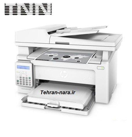 چاپگر لیزری M130fn