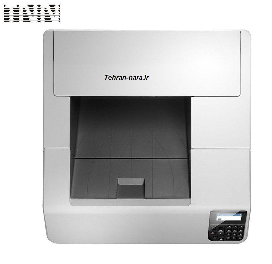 چاپگر لیزری M605n