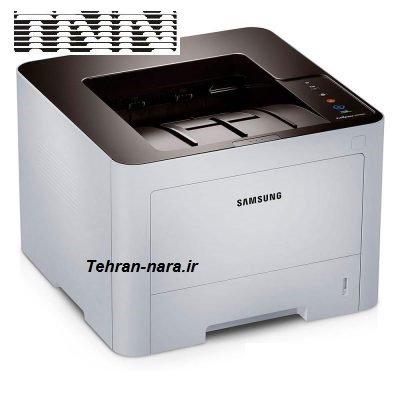 چاپگر لیزری M3320ND
