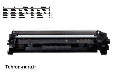 تونر کاتریج047