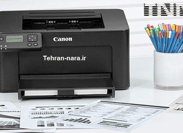 چاپگر لیزری LBP113W
