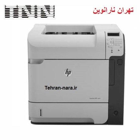 چاپگر لیزری M601N