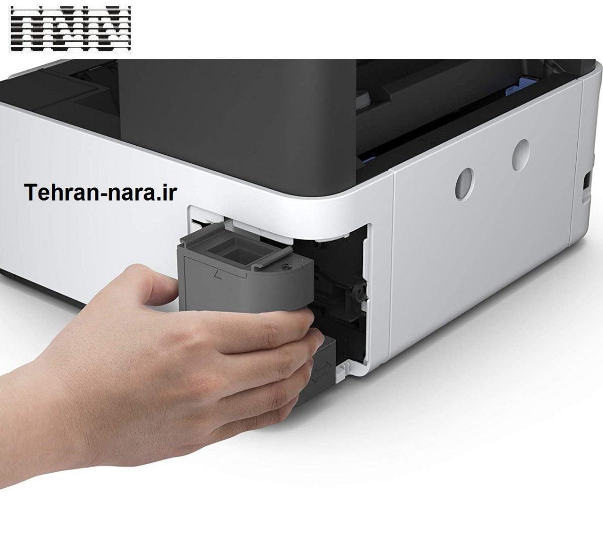 چاپگر چندکاره ET-M3140