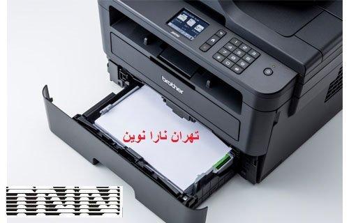 چاپگر لیزری DCP-L2535D