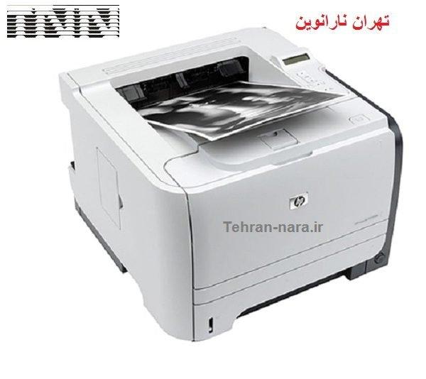 چاپگر اچ پی P2055