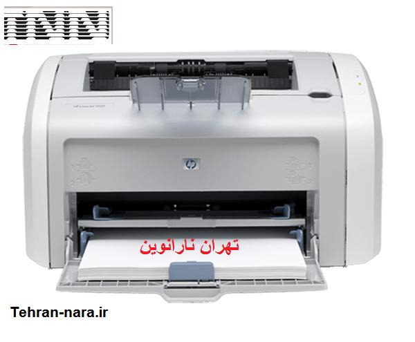 چاپگر لیزری 1020